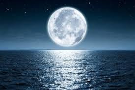満月とヨガ、私たちの関係