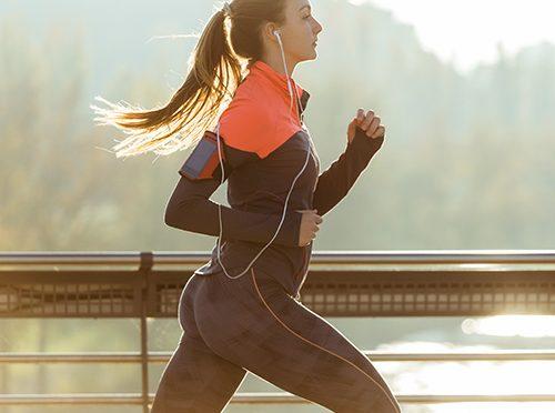 運動をして脂肪が燃焼するメカニズムは?