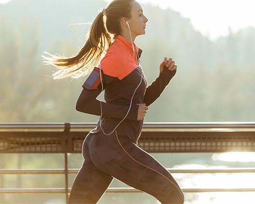 脂肪を燃焼させるのにオススメの運動