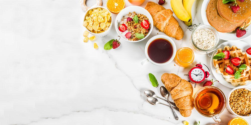 朝食は1日の基本_朝食の重要性