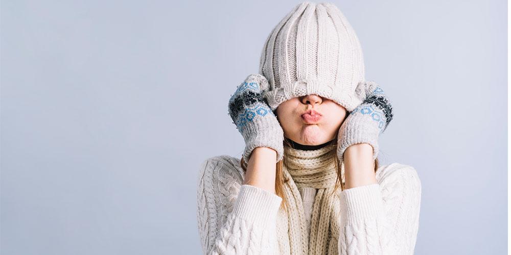 なぜ冬の脱水症状はおこるの?
