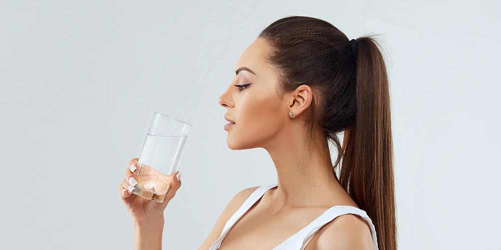 冬のかくれ脱水の予防と対策