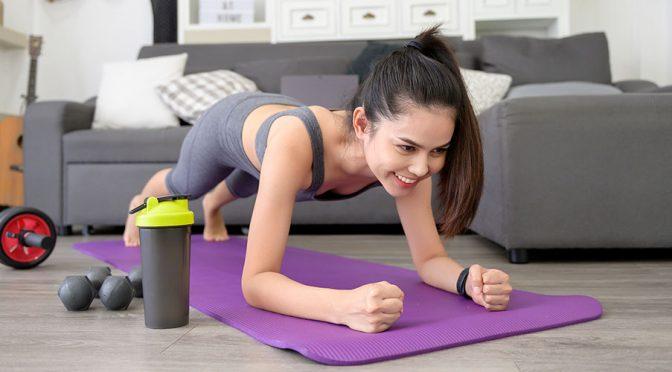 【健康な身体に】運動不足が身体に及ぼす弊害
