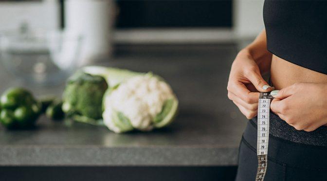 太りにくい食事の摂り方とバランス