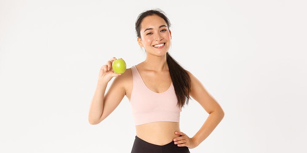 運動前は何を食べたらいいの?