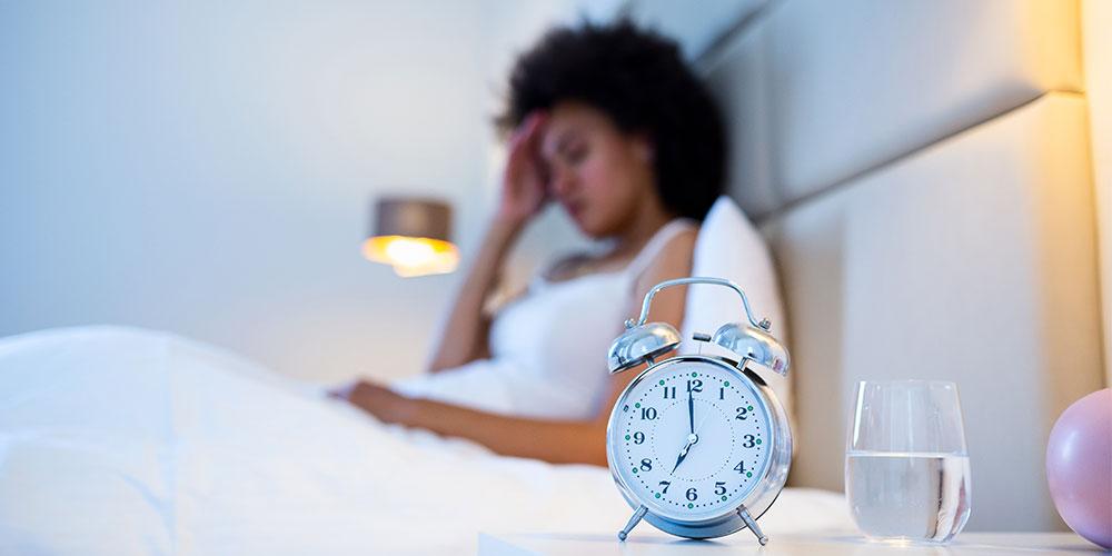 睡眠は質が大切な理由