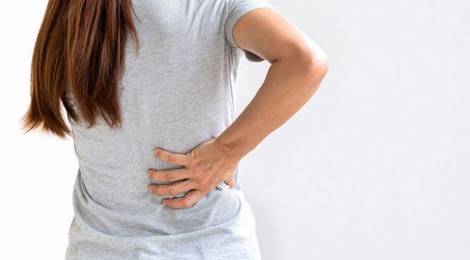 【腰痛】動いて改善!!腰痛の原因と解消法